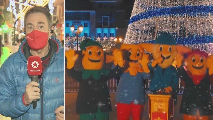 Torrejón enciende unas Mágicas Navidades diferentes