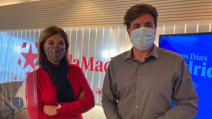 El lado más humano de ... Adrián Manzanares, alcalde de Horcajo de la Sierra-Aoslos