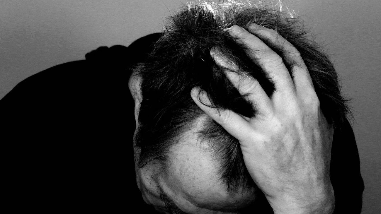 Depresión, la enfermedad invisible e infravalorada