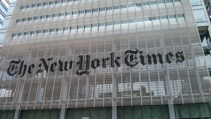 """Raphael Minder, corresponsal The New York Times: """"España es un país abierto, cautivador y diverso"""""""
