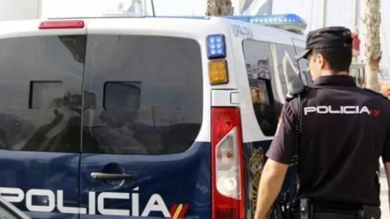 La Policía detiene en Madrid a un fugitivo buscado en la República Dominicana por un homicidio en grado de tentativa
