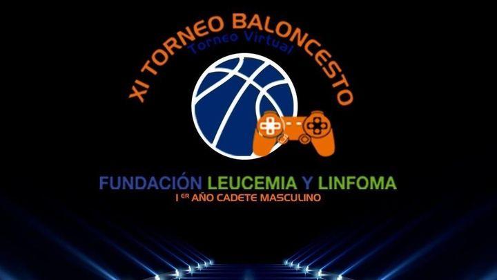 Nieves Cuenca desvela los detalles del Torneo Fundación Leucemia y Linfoma