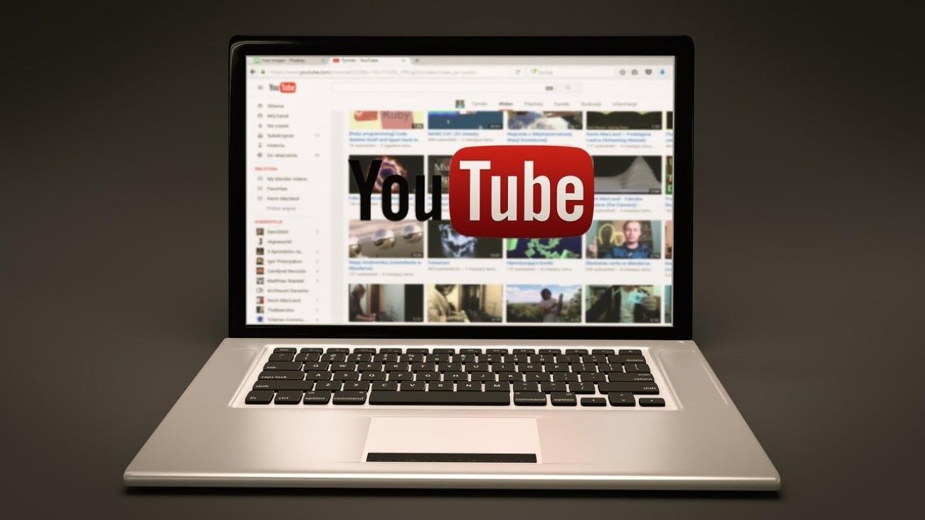 ¿Cómo se prepara los vídeos una auténtica influencer?