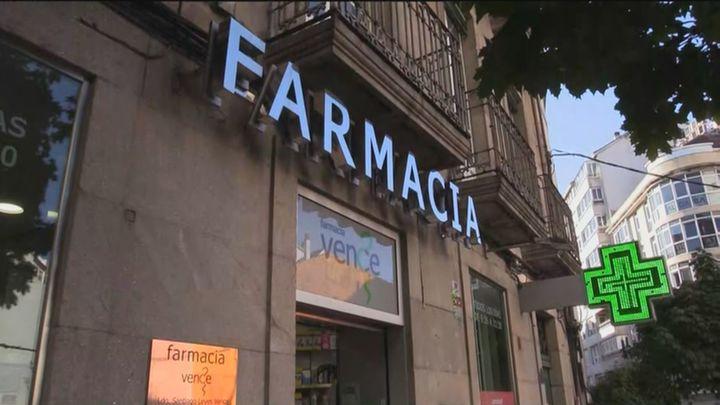 """Luis Fernández: """"Los test que se hagan en farmacias mandados por la consejería no tendrán ningún coste"""""""
