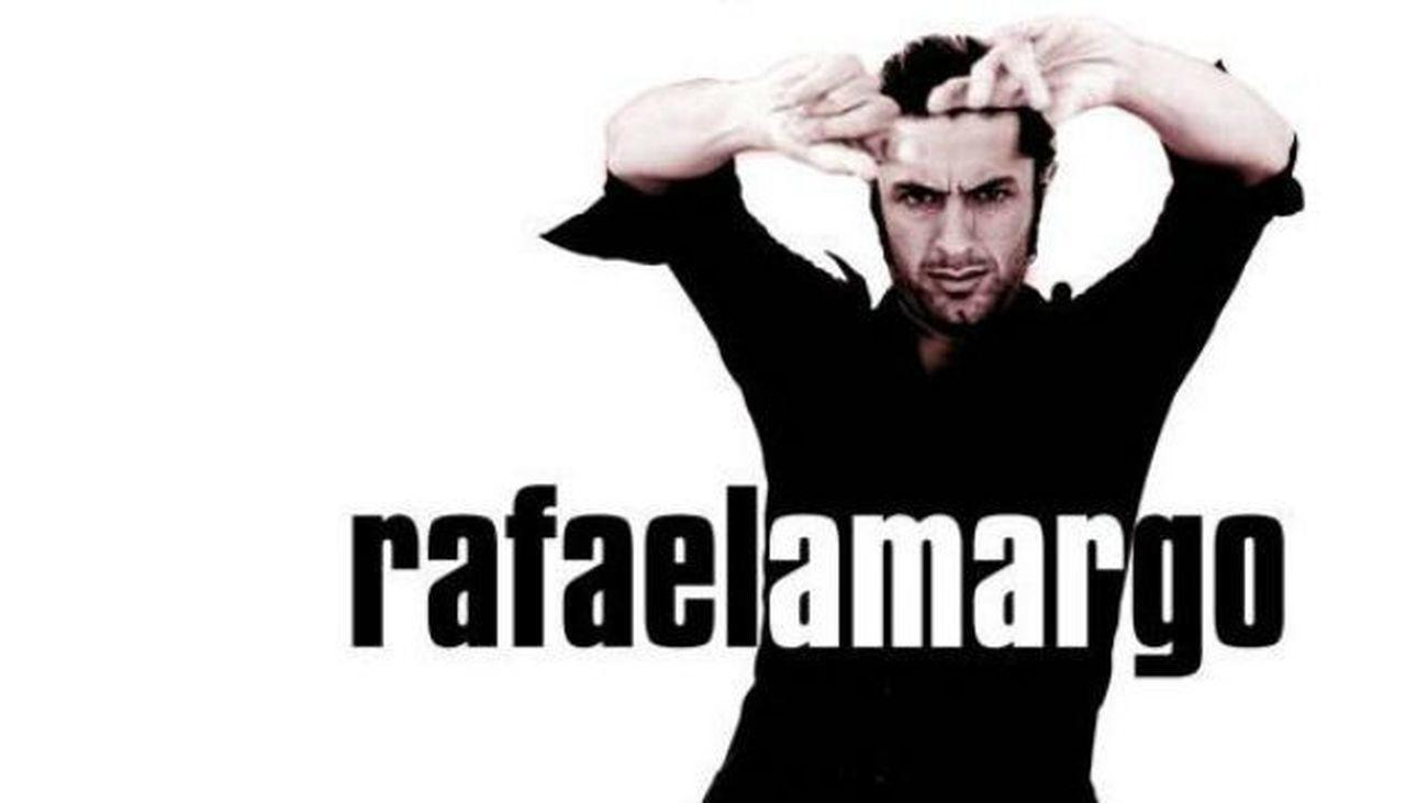 Rafael Amargo presenta 'Yerma'