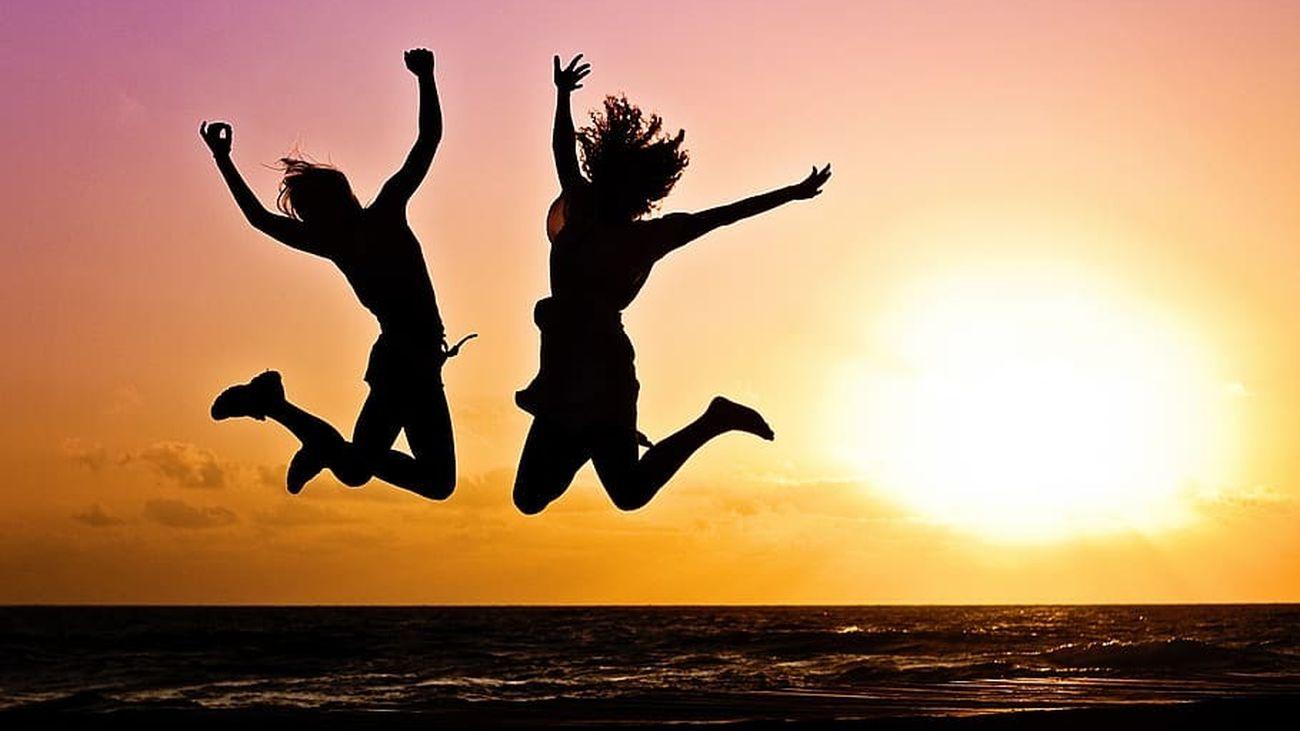 Cuentos que no te contaron: Felicidad