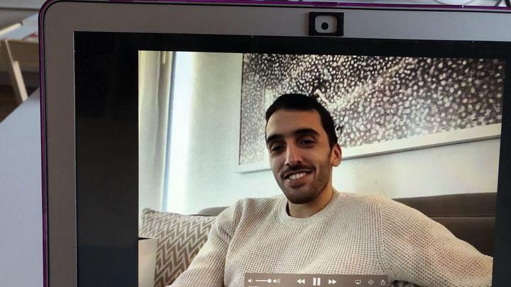 """Campazzo: """"En Europa no me veo jugando con otra camiseta que no sea la del Madrid"""""""