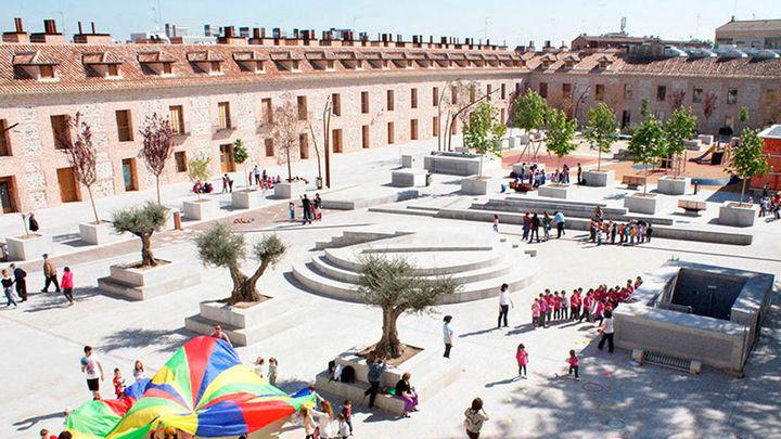 Conoce una localidad de Madrid: San Fernando de Henares