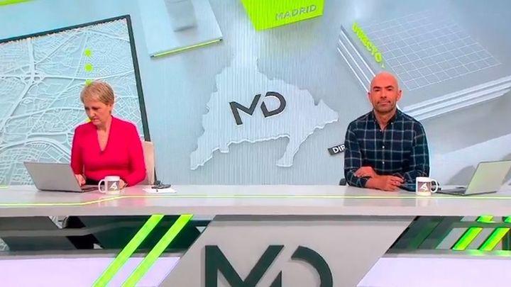 Madrid Directo 27.11.2020
