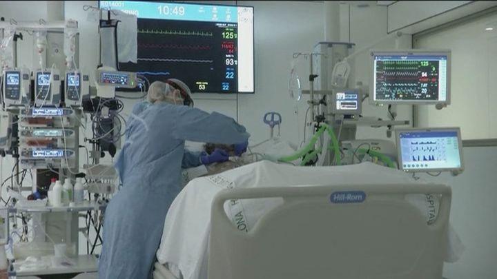 Sanidad notifica 8.257 positivos y 442 fallecidos por coronavirus