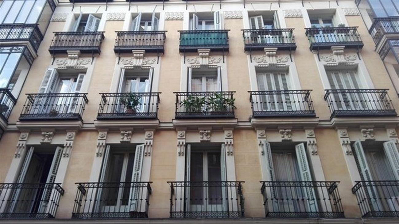 Apartamento turístico en Madrid