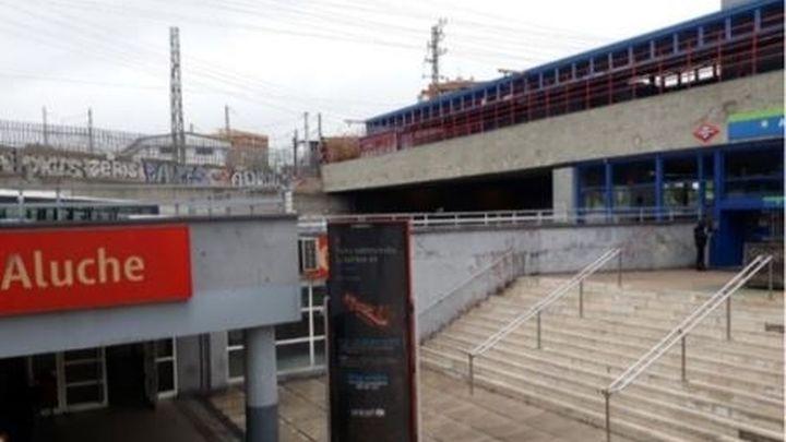 Adif remodelará la estación de cercanías de Aluche