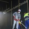 Cinco meses de polémica en torno a la construcción del Hospital Isabel Zendal