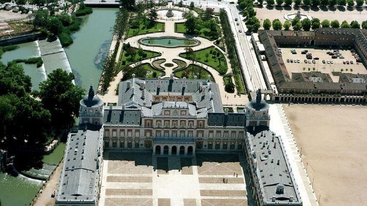 Aranjuez urge a Patrimonio Nacional a acelerar la reapertura de los jardines reales