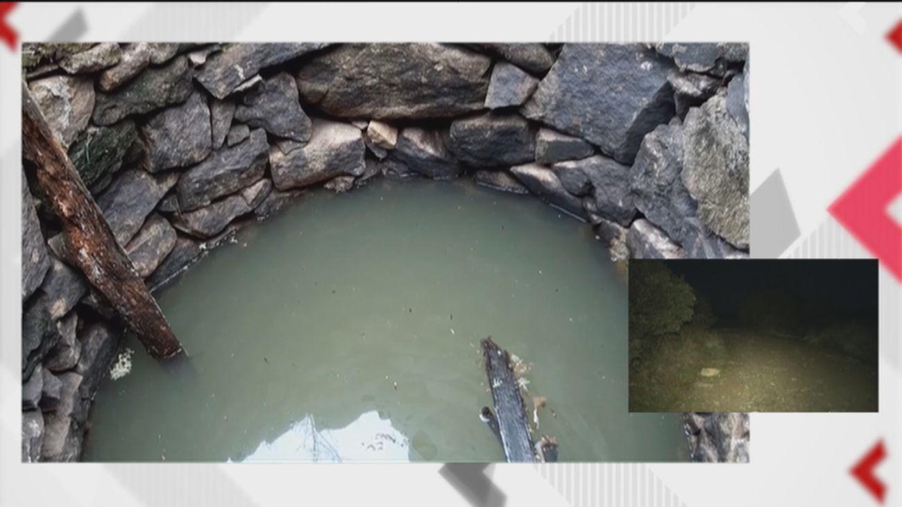 Una mujer muere ahogada en Alpedrete tras intentar rescatar a su perro de un pozo abandonado