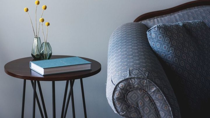 Un outlet de sofás con un 50% de descuento en Fuenlabrada