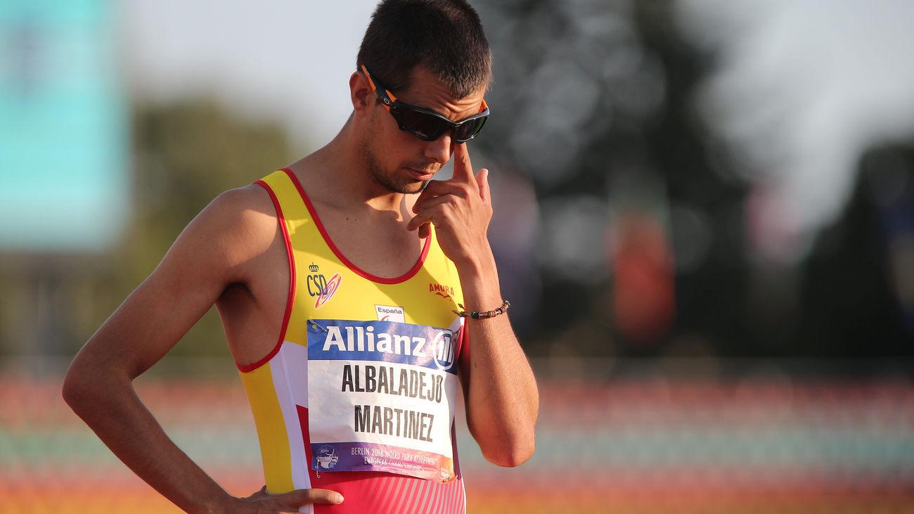 Lorenzo Albadalejo