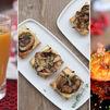 Sugerencias de aperitivos navideños en tiempos de pandemia