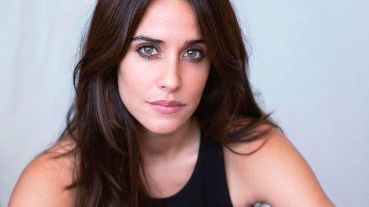Macarena García protagoniza 'El arte de volver', una película intimista que reflexiona sobre la felicidad