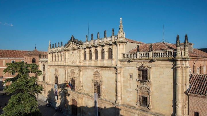Alcalá celebra sus 22 años como Ciudad Patrimonio de la Humanidad