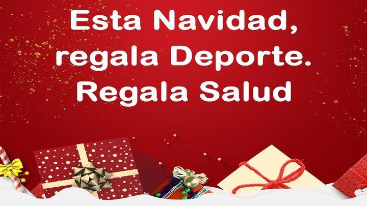 Campaña navideña de Madrid se Mueve para promover deporte y salud