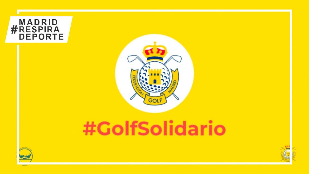 Federación de Gol de Madrid