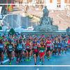 Cancelados el Medio Maratón de Madrid y la Carrera ProFuturo de 2020