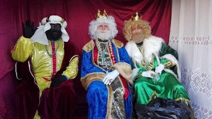 Rivas sustituye su Cabalgata por un saludo on line de los Reyes Magos