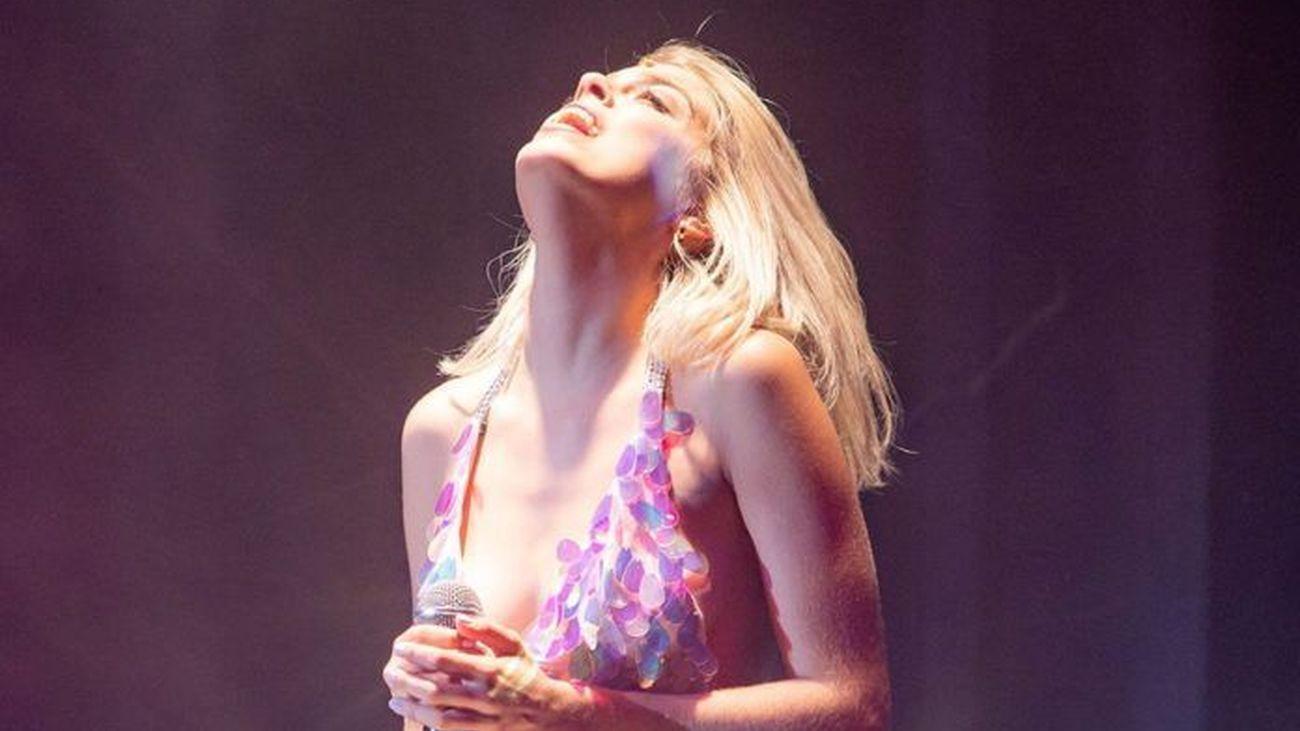 El Teatro Lara siente 'La Llamada' por Navidad