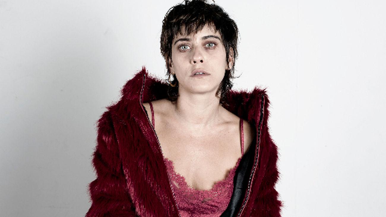 María León lleva una versión contemporánea  de la 'Yerma' de Lorca al Corral de Comedias de Alcalá
