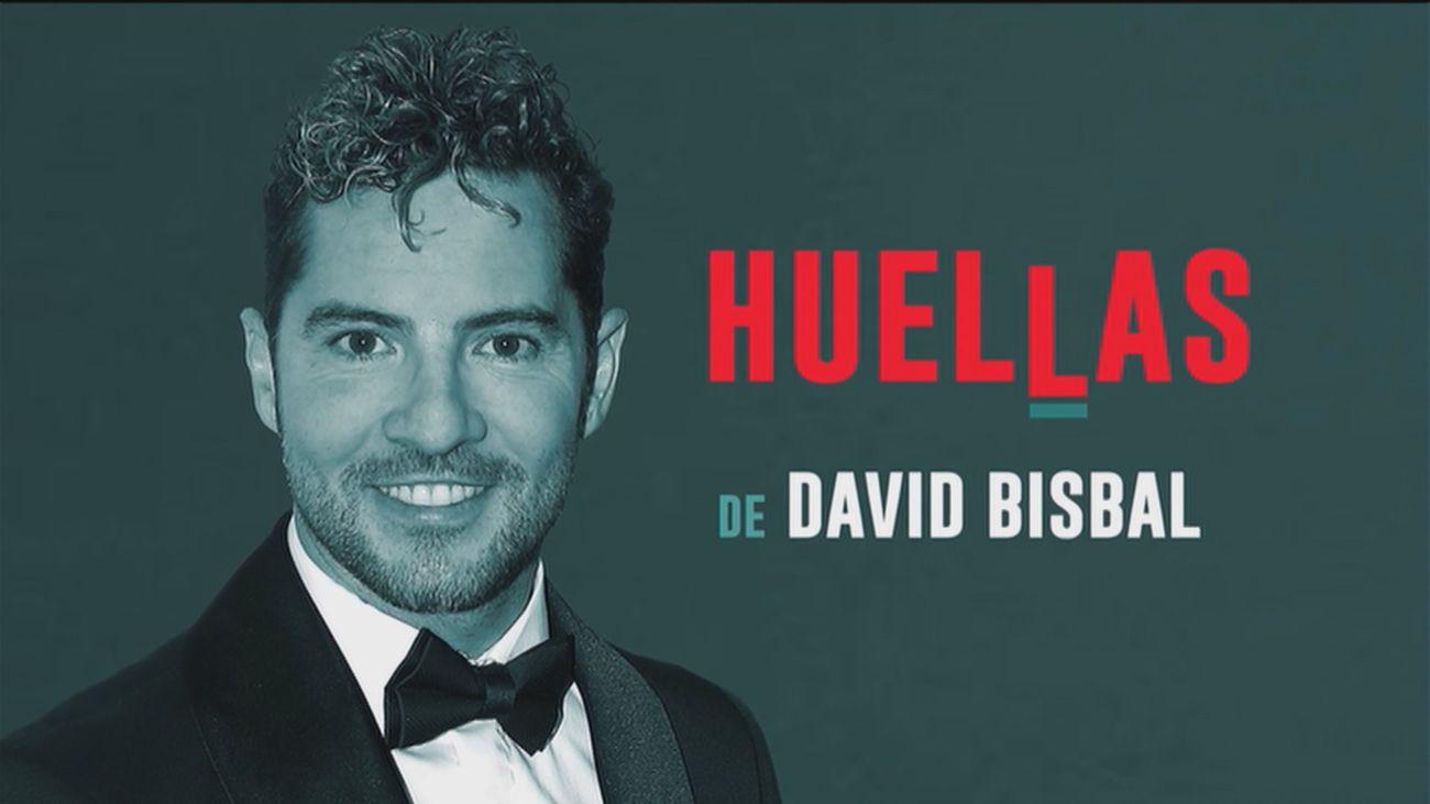 Huellas de... David Bisbal