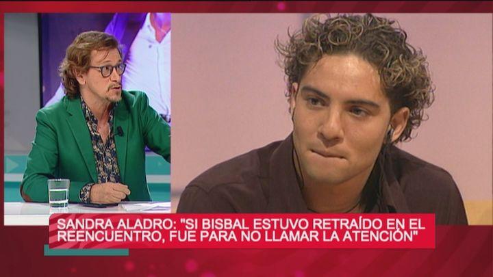 """Alejandro Abad: """"Una concursante dijo que por qué no se impulsaba su carrera como la de Bisbal"""""""