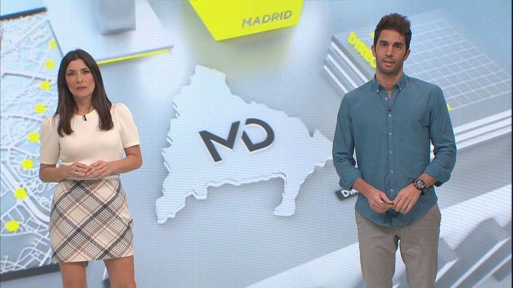 Madrid Directo 29.11.2020