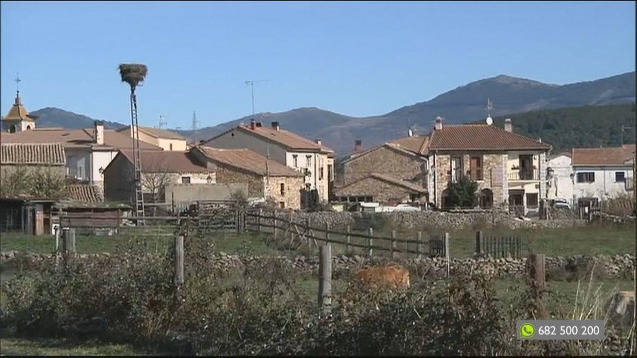 Recorremos y descubrimos el municipio de Piñuécar-Gandullas