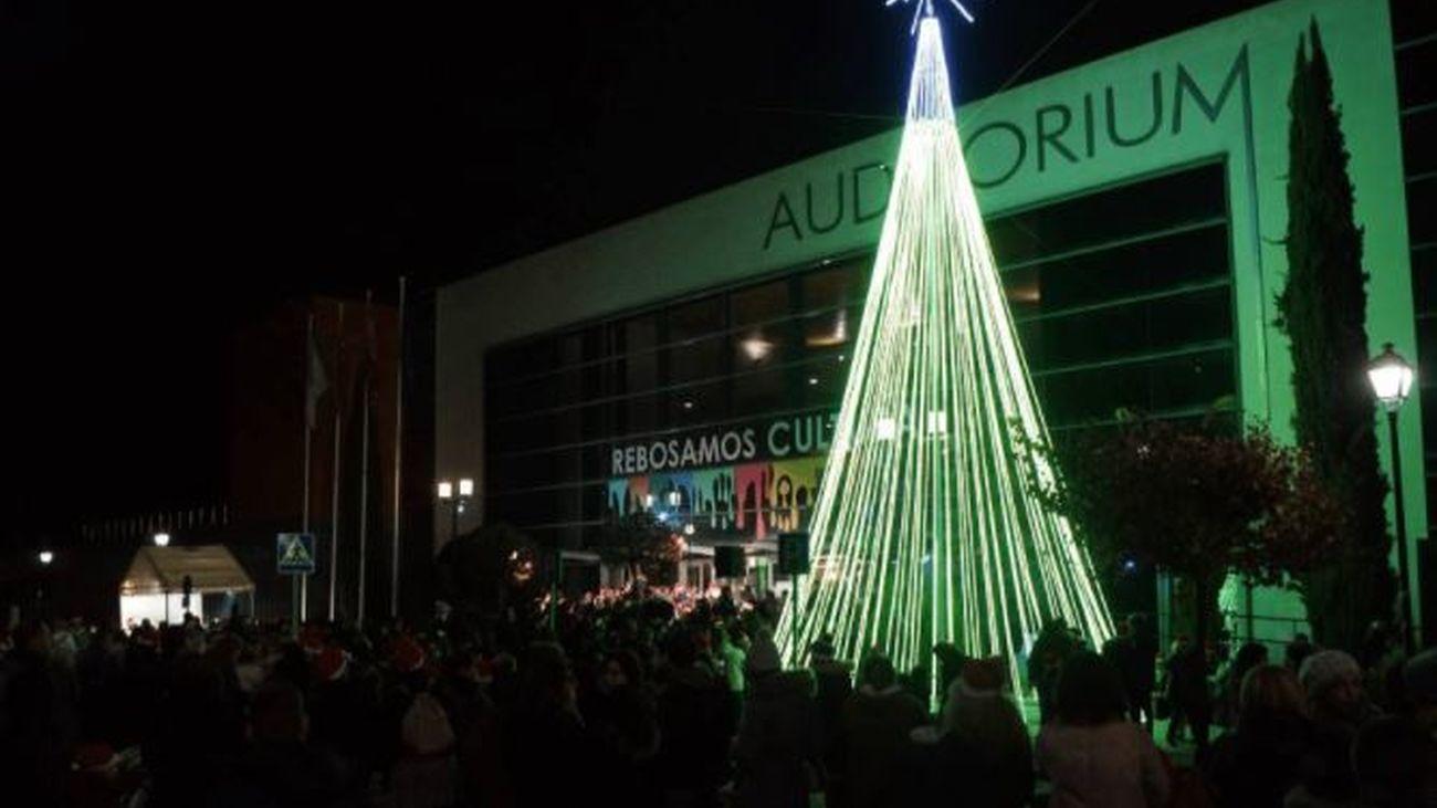 Arroyomolinos enciende la Navidad con concursos de Decoración Navideña y Belenes, cultura, talleres, campamentos y actividades culturales