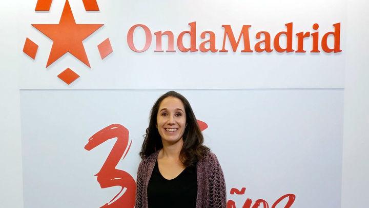 El lado más humano de ... Mercedes Pérez, alcaldesa de Redueña