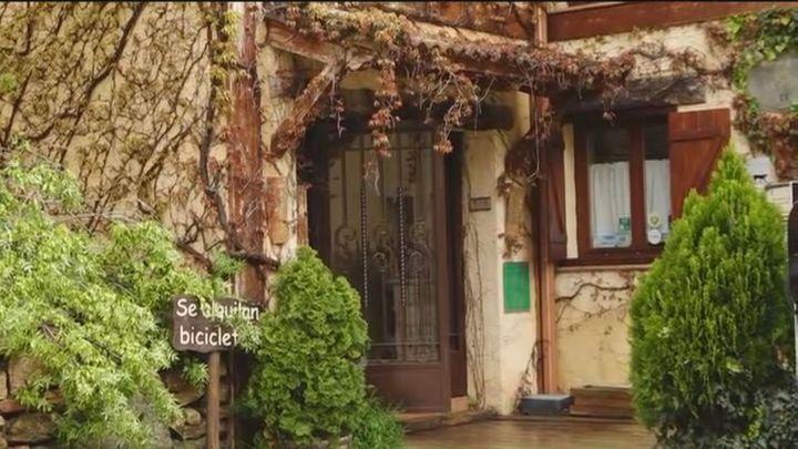 Aumentan las reservas de casas rurales en Madrid para Semana Santa