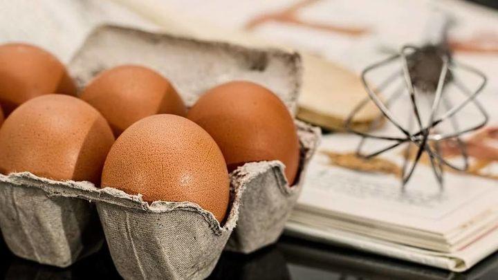 El consumo de huevos crece durante la pandemia