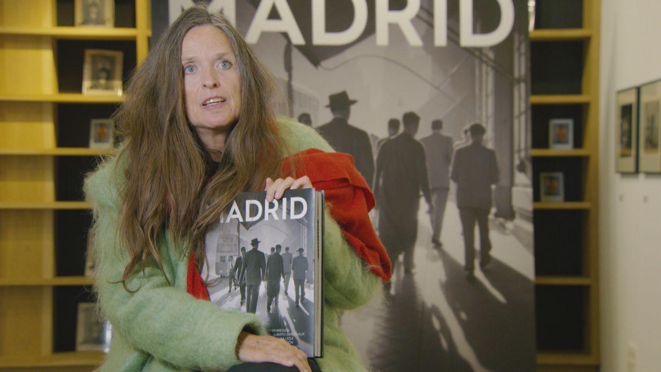 La mirada de los fotógrafos de Madrid