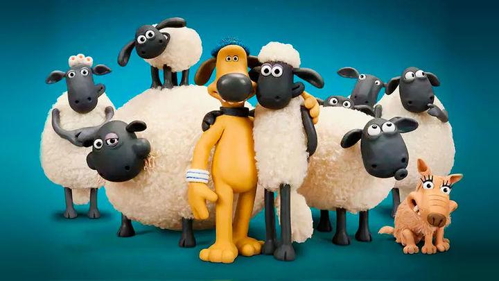 La oveja Shaun