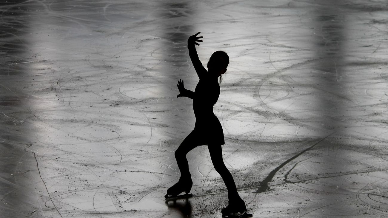¿Dónde patinar sobre hielo en Madrid?