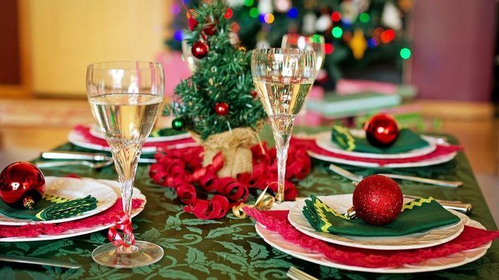 El límite de 10  comensales durante la Navidad, un problema para muchas familias españolas