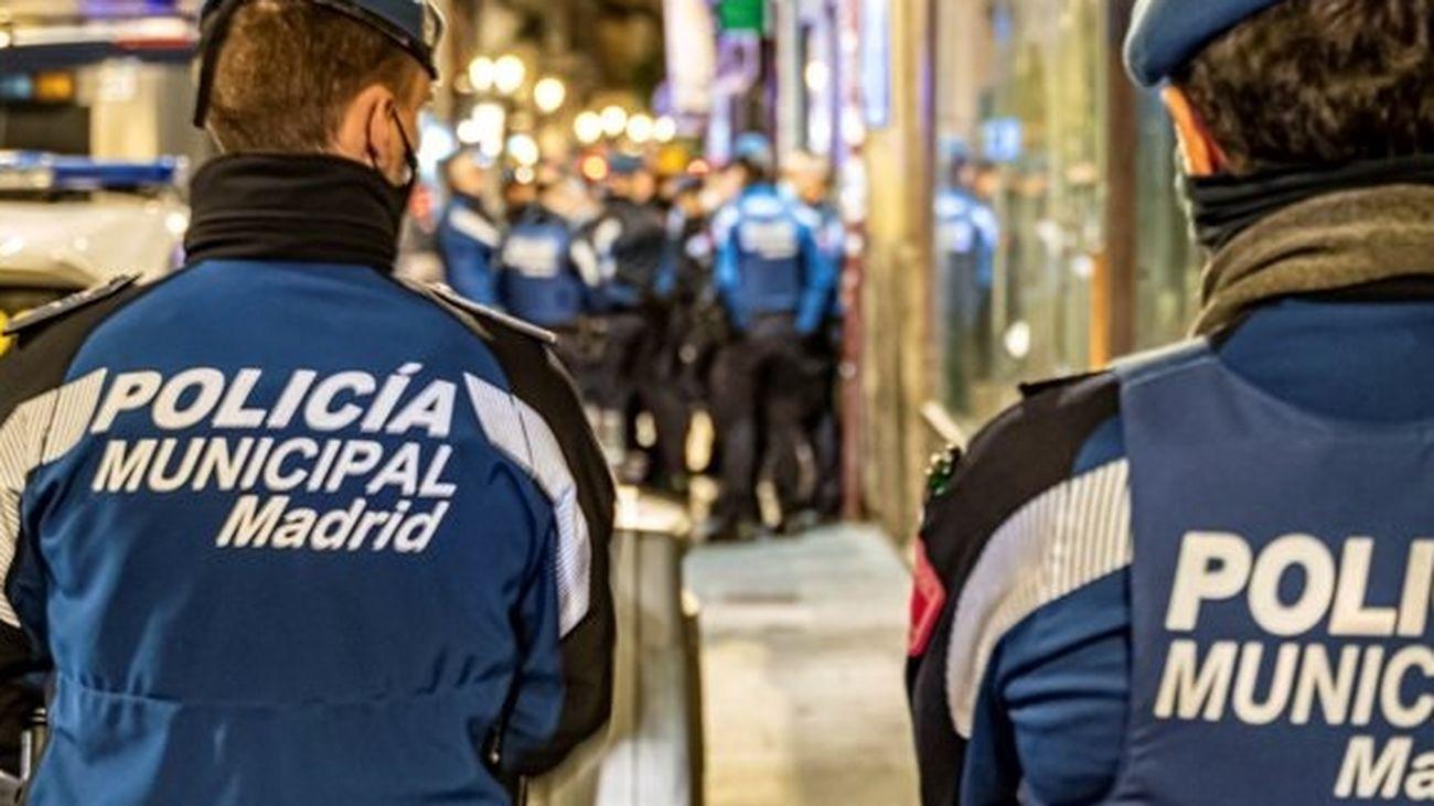 Cincuenta nuevos agente de la Policía Municipal velarán por la seguridad en la capital