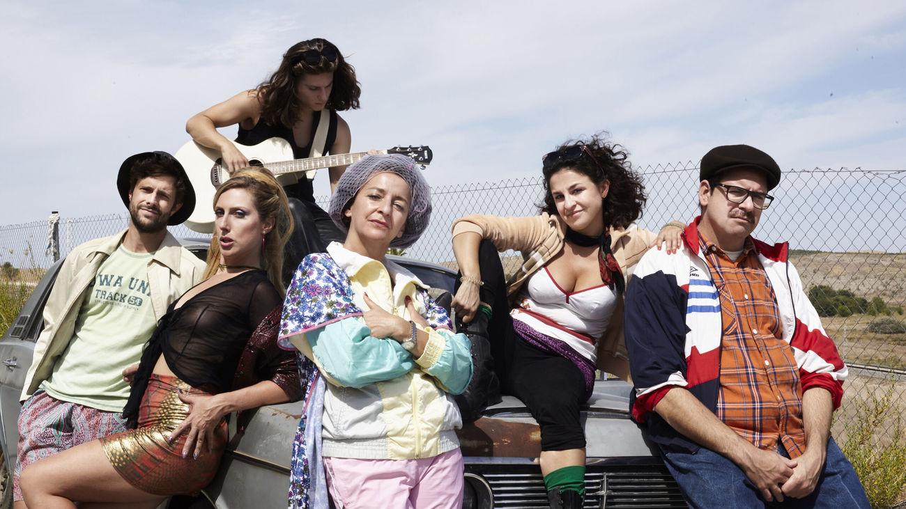 Matadero acoge el estreno mundial de 'El salto de Darwin', de Sergio Blanco