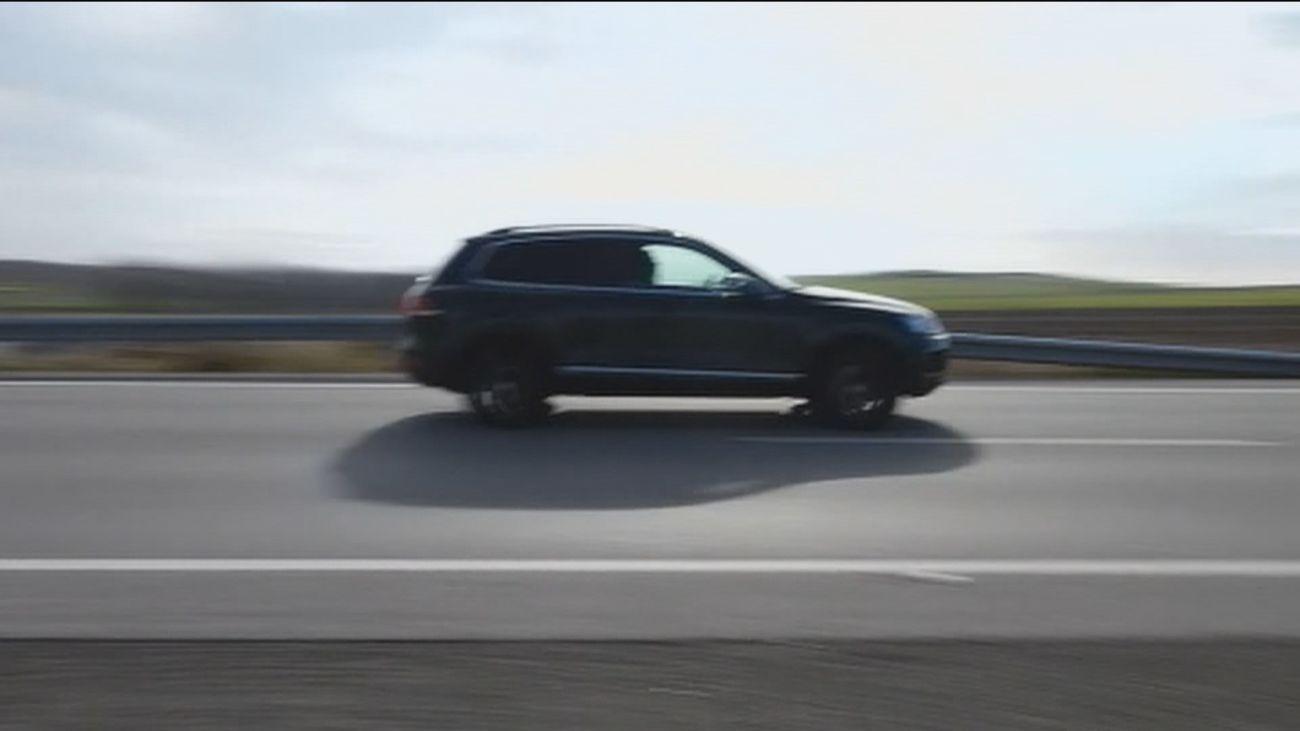 Los vecinos de Daganzo piden radares en una carretera que frecuenta accidentes