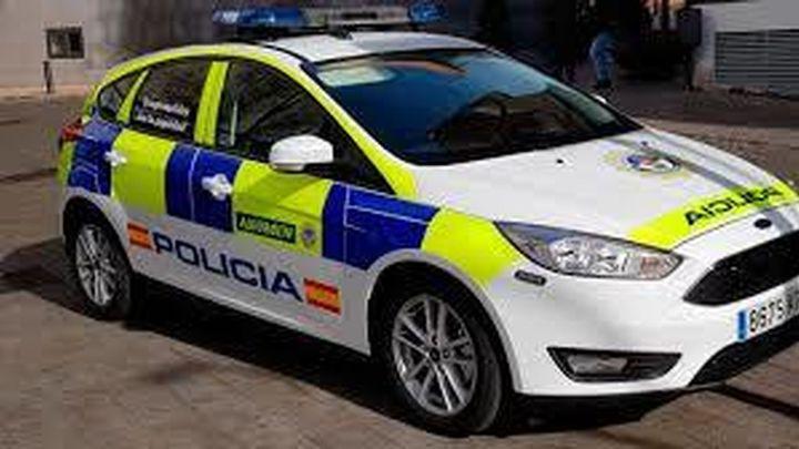 Detenido en Alcorcón un peatón por lesionar al conductor que casi le atropella