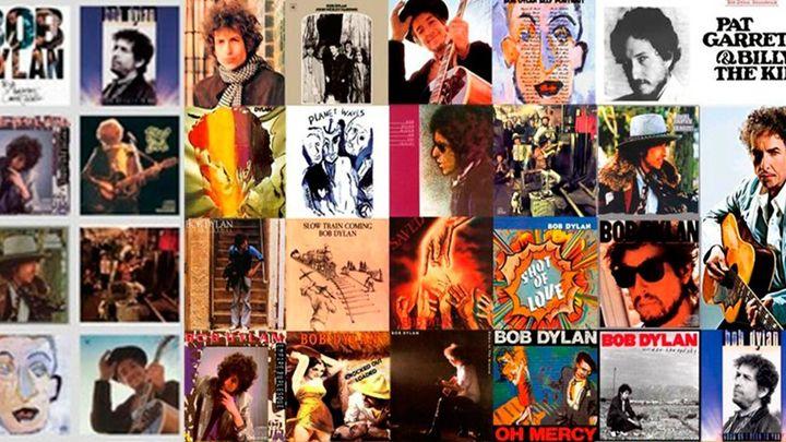 Bob Dylan vende los derechos de todo su catálogo a Universal