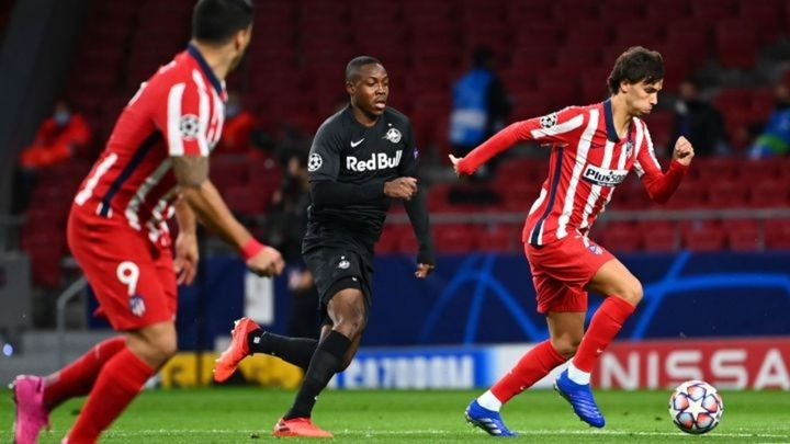 El Atlético de Madrid ante un duelo definitivo en Salzburgo