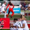 Atleti, Real Madrid y Madrid CFF en lo alto de Primera Iberdrola; el Rayo, hundido