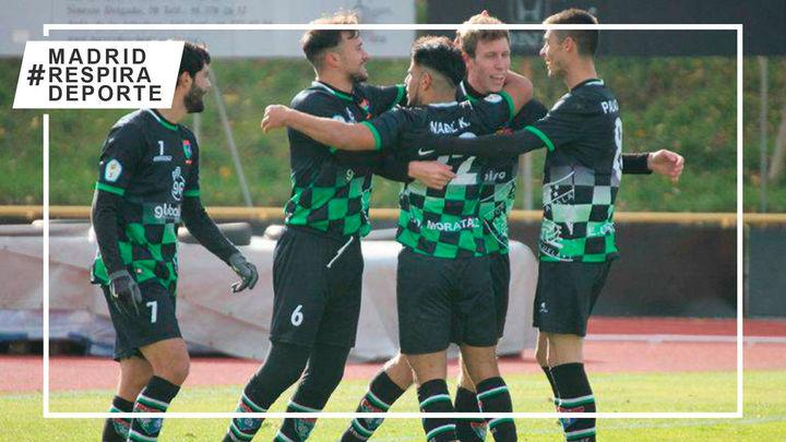 No te pierdas los 24 goles de la octava jornada de la Tercera madrileña